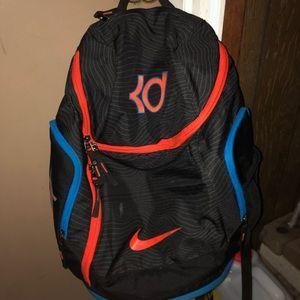 KD basketball bag